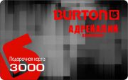 Burton-3000